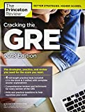 img - for Cracking the GRE with 4 Practice Tests, 2018 Edition: The Strategies, Practice, and Review You Need for the Score You Want (Graduate School Test Preparation) book / textbook / text book