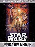 Star Wars: The Phantom Menace (Plus Bonus Content)