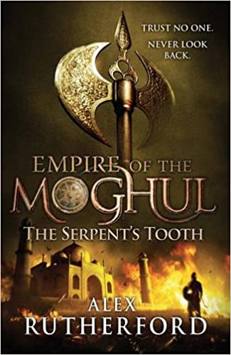 empire of the moghul the serpents tooth pdf