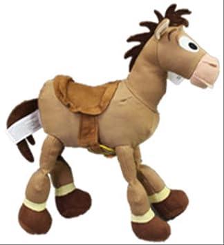 LSPP Juguete Toy Story Bullseye Caballo Lindo Cosas Felpa ...