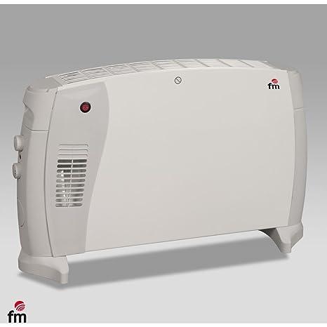 FM RC-101 Turbo - Termoconvector 2000W