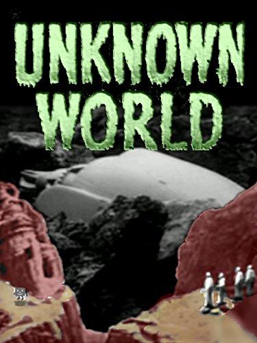 Unknown World - Riffed!