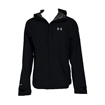 under armour jackets mens. under armour sonar jacket - men\u0027s black / storm small jackets mens 8
