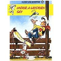 Lucky Luke Vol.56: Under a Western Sky (Lucky