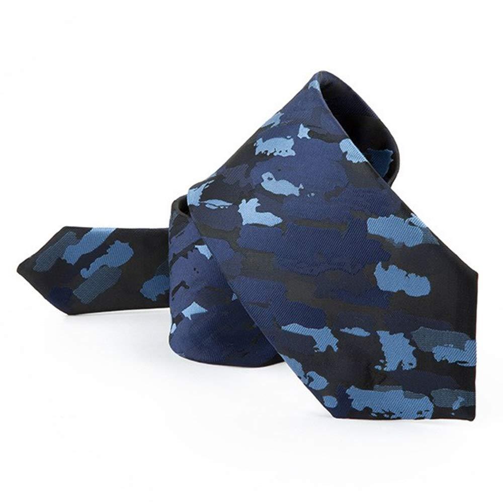 QX-DIMDIM Corbata Casual de Negocios para Hombre Modelo de ...