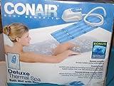 Conair Body Benefits Deluxe Therma Spa Bath Mat