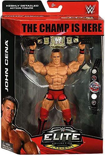 516213b1911f WWE Elite Flashback John Cena The Champ Is Here - Buy Online in Oman ...