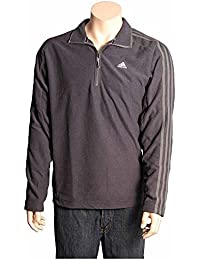 Men's Cool Motion One-Quarter Zip Top