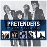 Pretenders - Chill Factor