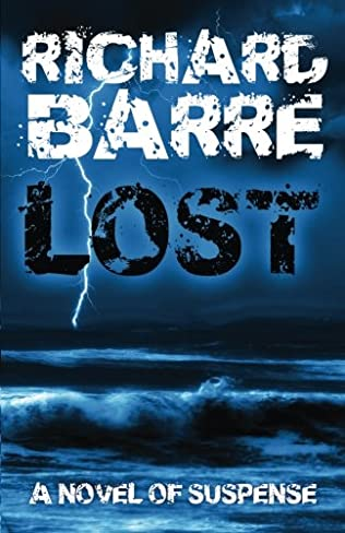 book cover of Lost