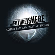 Science Fact and 'Martian' Fiction Radio/TV Program by Jim Green
