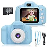 Best Camcorders For Kids - DDGG Kids Digital Camera for Girls Age 3-10,Toddler Review