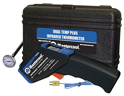 MASTERCOOL 52225-A-SP Infrared Thermometer