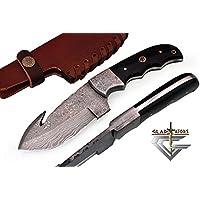 GladiatorsGuild 65- Custom Handmade Damascus Steel...