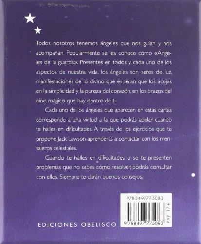 Consúltalo con los ángeles + cartas (ANGEOLOGÍA): Amazon.es ...
