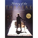 History of the Theatre (10th Edition)