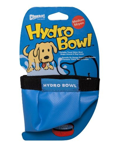 - Canine Hardware Hydro Bowl Medium, 5 Cup