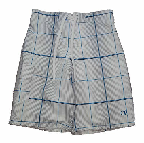 op-white-plaid-eboard-short-at-knee-22-outseam-swim-trunks-small