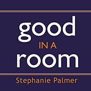 Good in a Room Audiobook