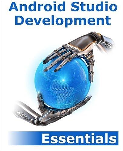 Android Development Books Pdf
