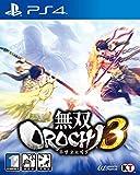 Musou OROCHI 3 (Warriors Orochi 4) Korean Edition - PlayStation4