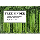 Tree Finder: A Manual for Identification of Trees by their Leaves (Eastern US) (Nature Study Guides)