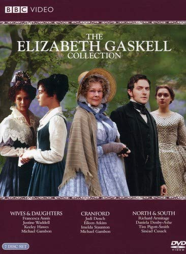The Elizabeth Gaskell Collection (Wives and Daughters