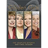 The Golden Girls: The Complete Seventh and Final Season by Buena Vista Home Entertainment / Touchstone
