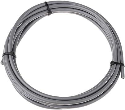 Cubierta de Línea de Cable de Freno de Bicicleta Tubo Cubierta ...
