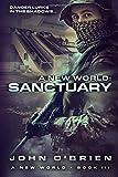 A New World: Sanctuary (Volume 3)