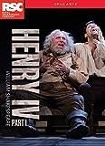 Shakespeare:Henry IV Part 1 [Jasper Britton; Antony Sher; Alex Hassell; Trevor White; Sean Chapman; Youssef Kerkour; Elliot Barnes-Worrell] [OPUS ARTE: DVD] [2015] [NTSC] by Jasper Britton