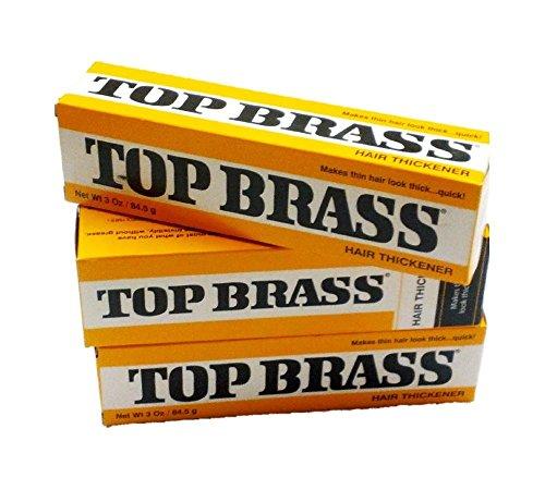 Tubes Brass Revlon Thickner Regular