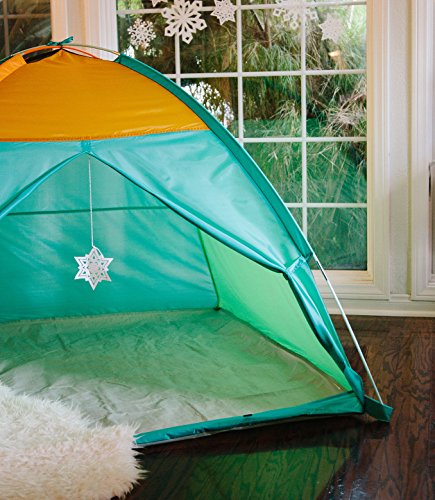 Pacific Play Tents Super Duper  Kid Ii Dome Tent