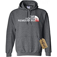NuffSaid North Remembers Got Thrones Hoodie Sweatshirt Sweater Pullover - Unisex