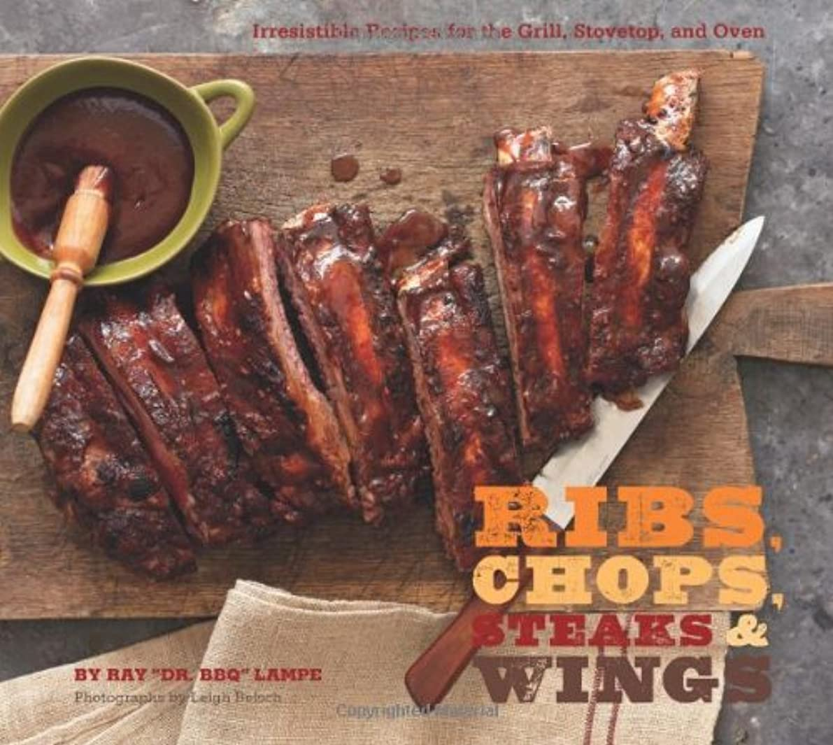 ログセンサーピザFeeding the Fire: Recipes & Strategies for Better Barbecue & Grilling
