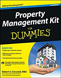 Discover how to be a landlord with ease Thinking about becoming a landlord? Property Management Kit For Dummies gives you proven strategies for establishing and maintaining rental properties, whether a single family or multi-resident unit. You'll fin...