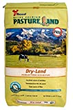 X-Seed Pasture Land Dry-Land Mixture with Micro-Boost Seed, 25-Pound