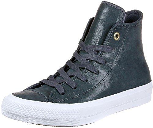 Sharkskin Converse W All Hi White Scarpa Star II rIrBAYx