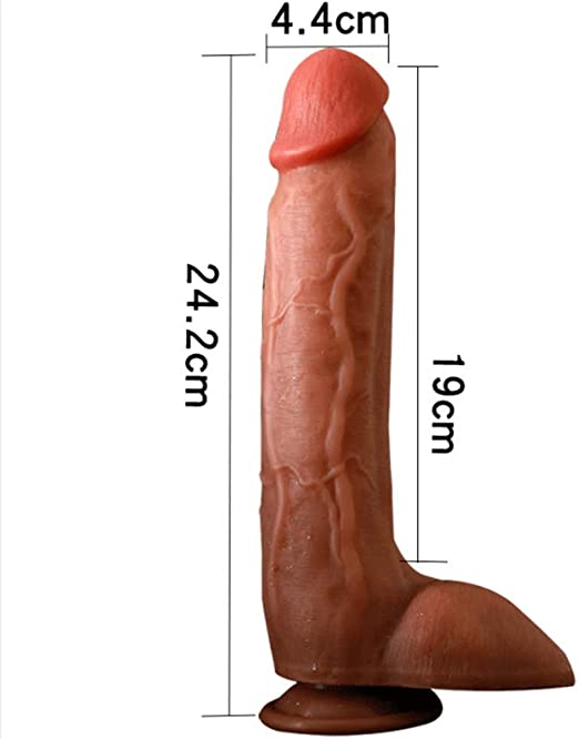 pene piccolo per le dimensioni degli uomini