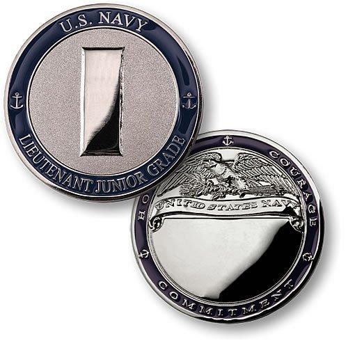 Northwest Territorial Mint Lieutenant Junior