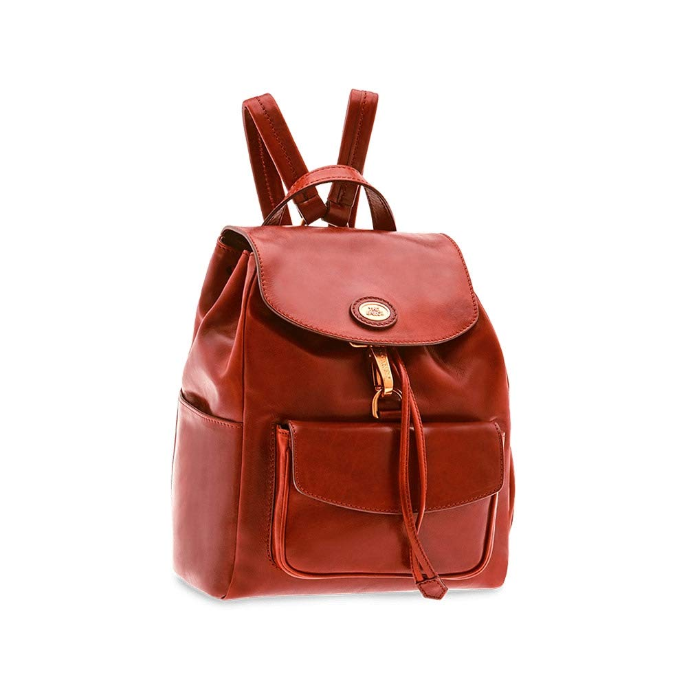 scarpe sportive 2a6af 7f77b Amazon.com: Borsa Donna Zainetto 3 Tasche | The Bridge Story ...