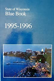 State of Wisconsin Blue Book 1995-1996