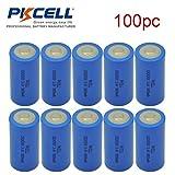 ER26500 Li-SOCl2 Battery C Cell Lithium 9000mAh Battery 100pcs