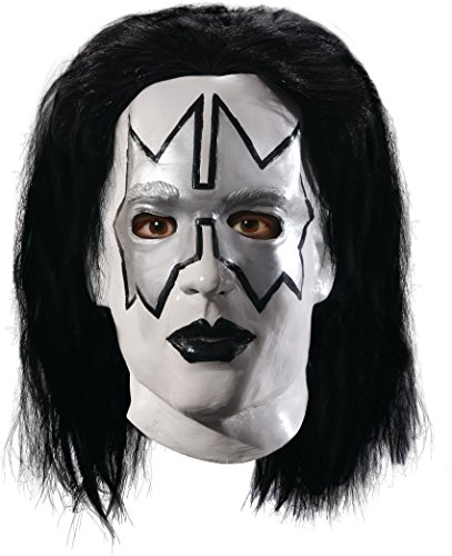 Rubie (Ace Frehley Costumes)
