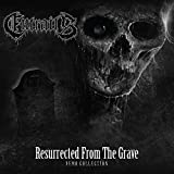 Resurrected from the Grave by Entrails (2014-07-22)
