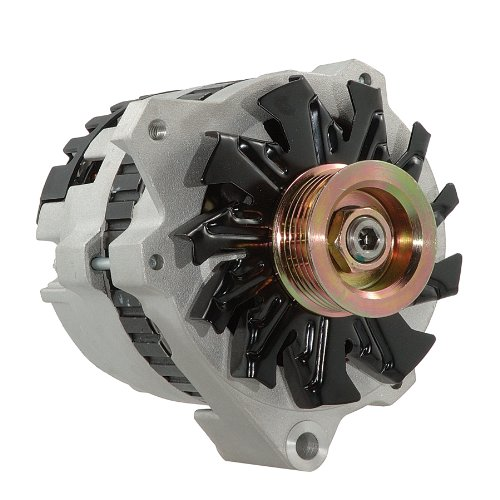 - ACDelco 335-1023 Professional Alternator
