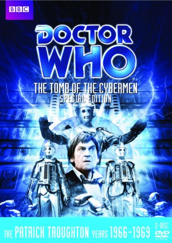 Doctor Classic Series Figures - Doctor Who: The Tomb of the Cybermen (Story 37) - Special Edition
