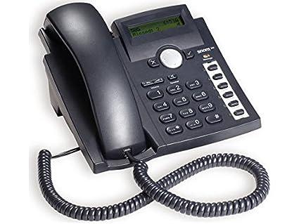amazon com snom 300 voip telephones electronics rh amazon com Snom 320 snom 300 quick user guide