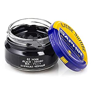 Surfine Cream Shoe Polish