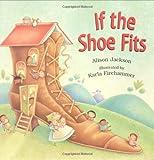 If the Shoe Fits, Alison Jackson, 0805064664